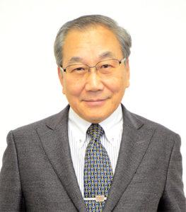 一般財団法人永頼会 理事長 松山市民病院 院長 山本 祐司