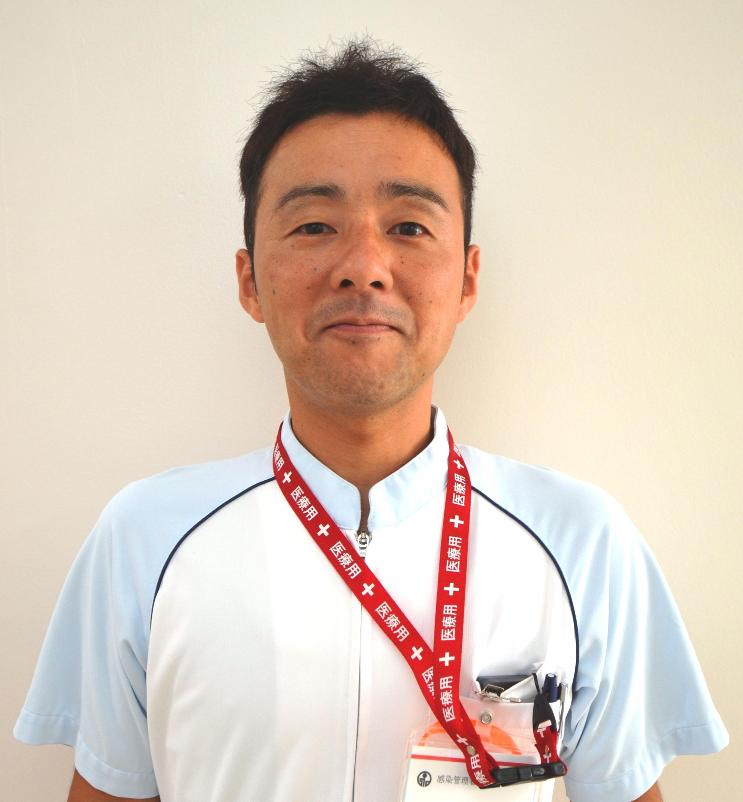 浅井 雄治