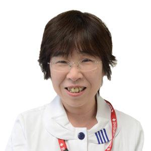 5S病棟/川本 美加 師長