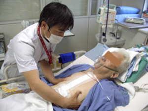 呼吸器疾患