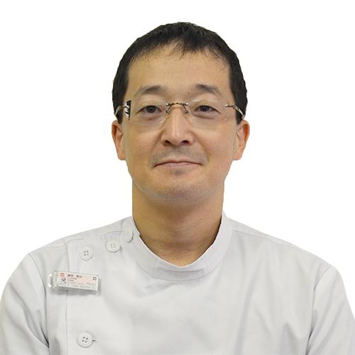 藤岡 真治(ふじおか しんじ)