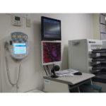 富士フィルム社製のデジタルX線画像診断システムを使用してます