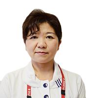 6N病棟/山口 美紀 師長